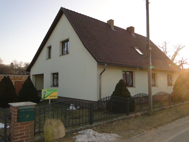 Hofladen Schenkendöbern